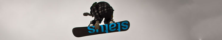 Discount Snowboard Packages