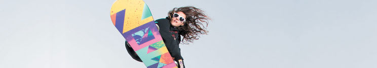 Discount Snowboards and Snowboard Gear