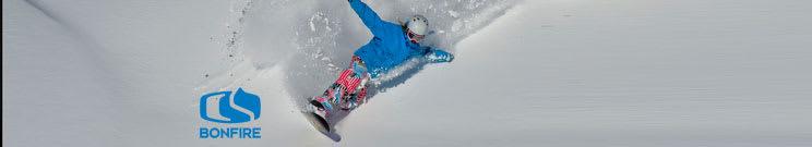 Discount Bonfire Snowboard Pants