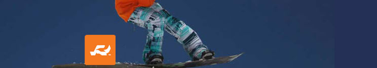 Discount Ride Snowboard Pants