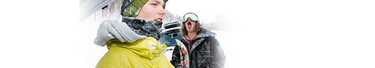 Discount Analog Snowboard Jackets