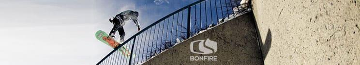 Discount Bonfire Snowboard Jackets
