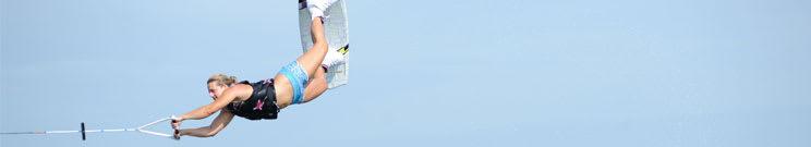 Discount Wakeboarding Handles & Lines