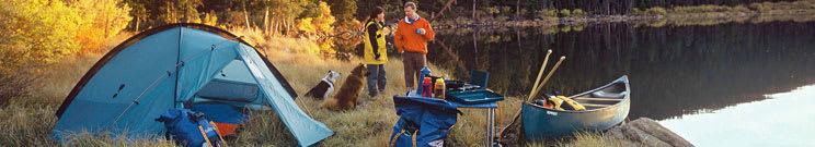 Eureka Camping Accessories