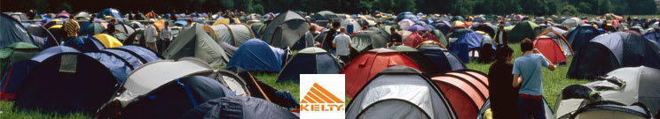 Kelty Camping Accessories