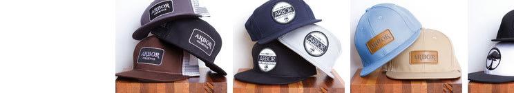 Arbor Hats & Caps