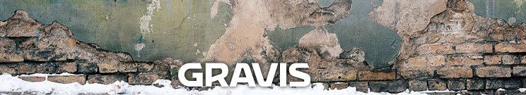 Gravis Hats & Caps