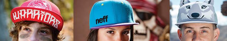 Neff Hats & Caps