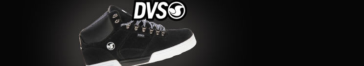 DVS Casual Boots