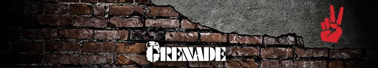 Grenade Casual Boots