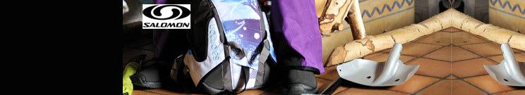 Salomon Casual Boots