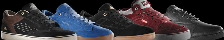 Emerica Casual Shoes