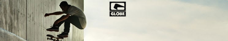 Globe Casual Shoes