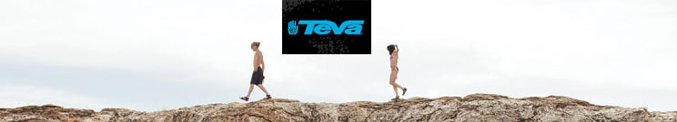Teva Casual Shoes