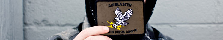 Airblaster Clothing Accessories