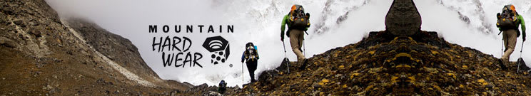 Mountain Hardwear Clothing Accessories