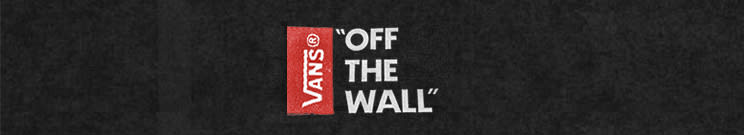 Vans Clothing Accessories