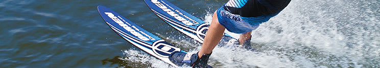 Combo Waterskis