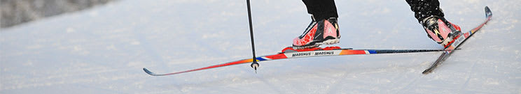 Cross Country Ski Bindings - Womens