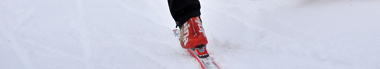 Cross Country Ski Bindings
