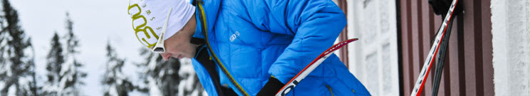 2117 of Sweden Cross Country Ski Jackets