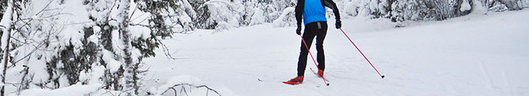Cross Country Ski Packages