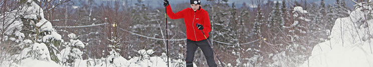Craft Cross Country Ski Pants
