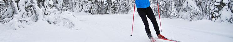 Cross Country Ski Poles