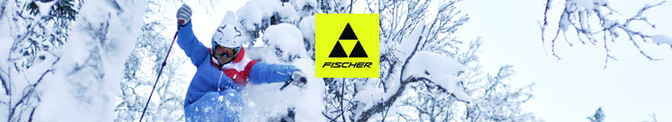 Fischer Cross Country Skis