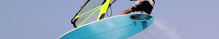 Windsurfing Fins