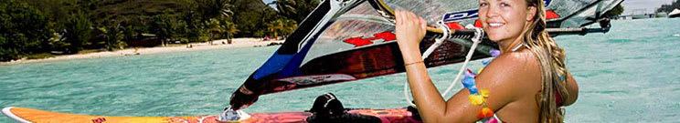 Dakine Windsurfing Footstraps & Pads