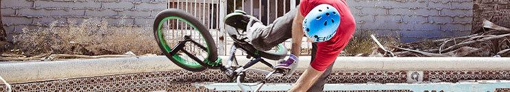 BMX Freestyle Bikes