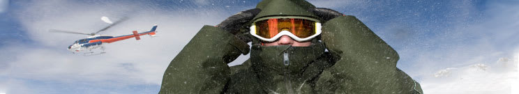 Gore-Tex Snowboard Pants