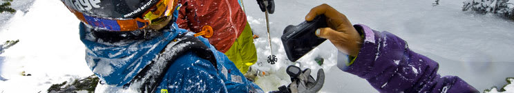 Gore-Tex Ski Jackets