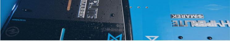Hyperlite Wakeboard Hardware