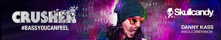 Skullcandy Headphones & Earbuds