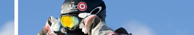 Mens Snowboard Helmets