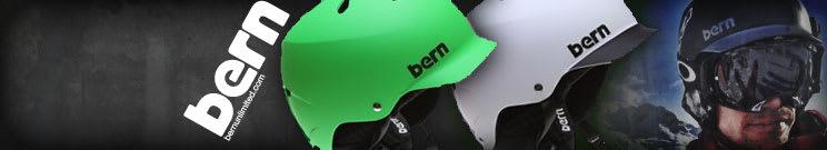Bern Ski & Snowboard Helmets
