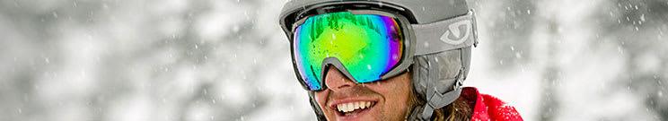 Giro Ski & Snowboard Helmets