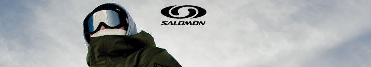 Salomon Ski & Snowboard Helmets