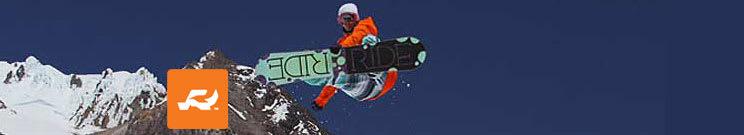 Ride Snowboard Helmets