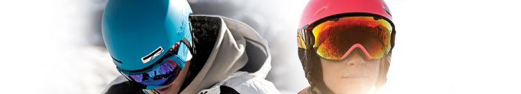 Smith Ski & Snowboard Helmets