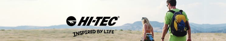 Hi-Tec Hiking Shoes & Boots