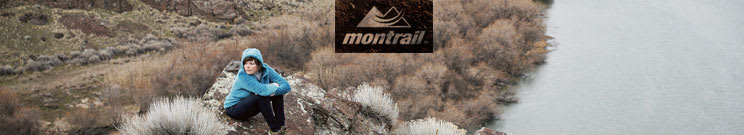 Montrail Hiking Shoes & Boots