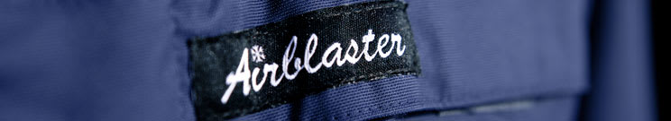 Airblaster Casual Jackets