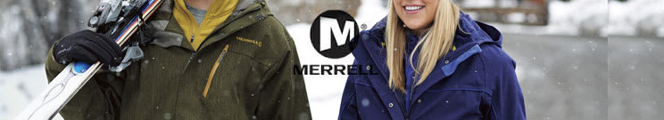 Merrell Casual Jackets