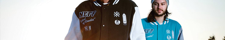Neff Casual Jackets