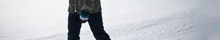 Snowboard Jacket & Pant Packages