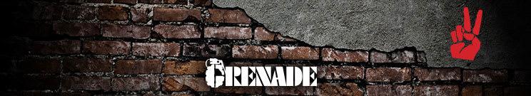 Grenade Hoodies
