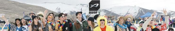 Orage Hoodies